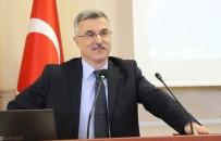 Rekabet Kurumu Başkanı Torlak Açıklaması 'Yıkıcı İnovasyon Var'