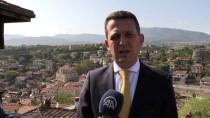 İNCEKAYA - Safranbolu'da Oteller Doldu