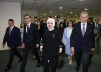 SAĞLıK BAKANı - Sağlık Bakanı Demircan Açıklaması 'Geleneksel Tıp, Modern Tıbbın Alternatifi Değildir'