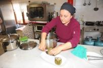 'Sakin Şehir'in Yemekleri İstanbul'da