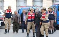 Samsun'da Sahte Parayla Alışveriş Yapan 6 Şüpheli Yakalandı