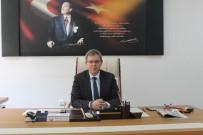 Saruhanlı Devlet Hastanesi Başhekimi Göreve Başladı