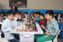 ÖDÜL TÖRENİ - Satranç Ligi'nin 6. Ttabında Kazananlar Belli Oldu