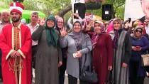 HASAN ANGı - 'Seçime Beş Kala Sahaya İnenlerden Olmadık'