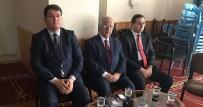 BASIRET - Siirt'te Din İstismarı İle Mücadele Semineri Verildi