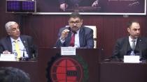 'Sudan Ve Türkiye Birlikte Dünyanın Gıda Sepeti Olabilir'