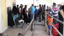 FIRAT KALKANI - Suriyeliler Ülkelerine Dönüyor