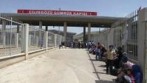 ZEYTİN DALI HAREKATI - Suriyelilerin Ülkelerine Dönüşleri Sürüyor