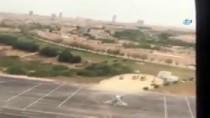 Suudi Arabistan'dan Protokol Hatası