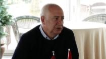 MUHARREM USTA - TSYD Trabzon Şubesi Yöneticilerinden, Trabzonspor'a Ziyaret