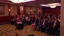 TIFLIS - Türk Heyeti, Gürcistan'da Sağlık Hizmetlerini Anlattı