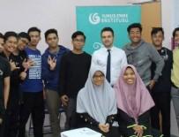 KUALA LUMPUR - Türkçe dersi Malezya'da okul müfredatına girdi