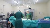 BALıKESIR DEVLET HASTANESI - Vasiyeti Yerine Getirildi, Organları Bağışlandı