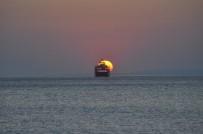 RAHMİ KOÇ MÜZESİ - Vatandaş Sandık Başına Gitmeden Önce Otellere Koştu