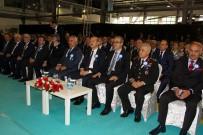 JANDARMA GENEL KOMUTANI - Yeni ATAK Helikopterleri Jandarmanın Gücüne Güç Kattı