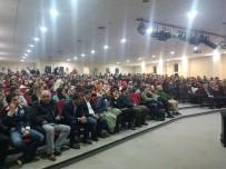YYÜ'de 'Türk Dili Üzerine' Konulu Konferans