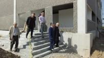 KÖRFEZ - Zeytin Ve Zeytinyağının Merkezi Burhaniye Olacak