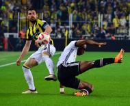 Ziraat Türkiye Kupası Açıklaması Fenerbahçe Açıklaması 0 - Beşiktaş Açıklaması 0 (İlk Yarı)