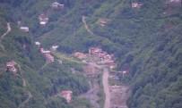 DOĞANLı - 47 Kişiye Mezar Olan Beşköy'de Facianın Üzerinden 20 Yıl Geçti