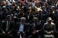AHMET YENİLMEZ - Ahi Evran Üniversitesinde Sultan Abdülhamit Oyunu Sergilendi