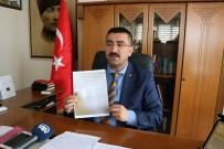 AK Parti'li Başkanın Adını Kullanan Dolandırıcı Tutuklandı