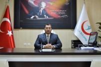 Aksaray Sağlık Müdürü Uzman Dr. Kılıçaslan Açıklaması 'Hızla Artan Otizmin Bir Çaresi Var'