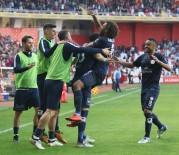 EMRE GÜRAL - Antalyaspor Bu Sezon Bir İlki Gerçekleştirdi