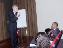 AOSB'de 'Mali Kontrol Ve Mali Tablolar Analizi' Eğitimi