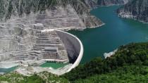 Artvin'deki Barajlardan Ülke Ekonomisine Dev Katkı