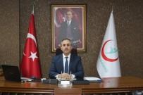 BESLENME ALIŞKANLIĞI - Bahçacı Açıklaması 'Türkiye'de Yılda 5 Milyon Kişi Kanser Taramasından Geçti'