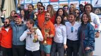 TRUVA - BAU Sailing Takımı, Campus Cup'ta Tüm Kupaları Topladı