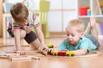 MEHMET YAVUZ - 'Benimle İlgilen' Demenin Başka Yolu; Çocuklarda Atma Davranışı