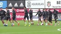 GARY MEDEL - Beşiktaş, Göztepe Maçı Hazırlıklarına Başladı