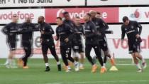 RİCARDO QUARESMA - Beşiktaş'ta Göztepe Maçı Hazırlıkları