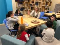 KıRMıZı BAŞLıKLı KıZ - Birsen Ekim Özen'in Yeni Çocuk Kitabının Tanıtımı Balat'ta Gerçekleştirildi