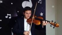 BEETHOVEN - 'Bizim Taylan'ımız Neden Mozart Olmasın'