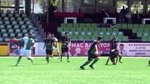 BODRUM KAYMAKAMI - Bodrum'da Mahalleler Arası Futbol Turnuvası