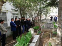 Bolvadin'de Yörükzade Ahmet Fevzi Efendi Anıldı