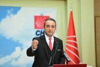 DEVŞIRME - CHP'den 'İttifak' Açıklaması