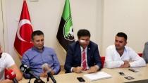 Mehmet Yiğiner - Denizlispor-MKE Ankaragücü Maçında Yaşanan Olaylar