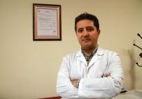 AKUPUNKTUR - Devlet Hastanesindeki Ruhsatlı Hacamata Büyük İlgi