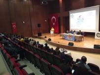 KANSERLE MÜCADELE - Diyarbakır'da 2 Nisan Otizm Farkındalık Günü Etkinliği