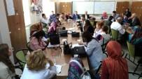 Eğitim-Bir Sen 'Öğretmene  Performansa' Hayır Demek İçin Kampanya Başlattı