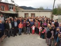 KÖMÜR MADENİ - Ekizköy'de İnceleme Yapılması Sağlanacak