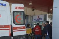 Eleşkirt'te 2 Ayrı Trafik Kazasında 13 Kişi Yaralandı