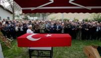 Emekli Vali Aydoğan Vefat Etti