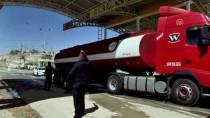 MAHMUR - Erbil Ve Musul Arasındaki Karayolu Trafiğe Açıldı