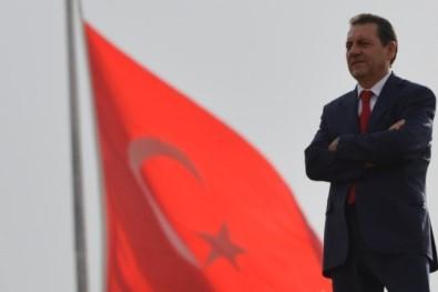 ETSO Başkan Adayı Zafer Ergüney Açıklaması 'ETSO Yönetiminin Tek Kaygısı Erzurum Olmalı'