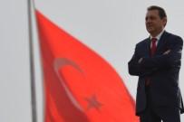 ÖZEL ÜNİVERSİTELER - ETSO Başkan Adayı Zafer Ergüney Açıklaması 'ETSO Yönetiminin Tek Kaygısı Erzurum Olmalı'