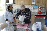 CEMİL MERİÇ - Fenilketonüri Hastası Görkem, Kendi Yemeğini Yapıyor
